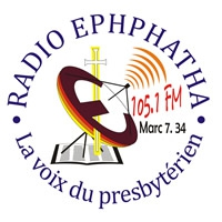 Logo of radio station Radio EPHPHATHA