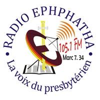 Logo de la radio Radio EPHPHATHA