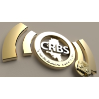 Logo of radio station CRBS Urban Hit´s