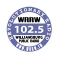 Logo of radio station WRRW 102.5