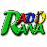 Logo of radio station Radio Rana