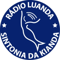 Logo of radio station Rádio Luanda
