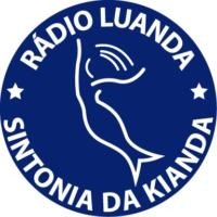 Logo de la radio Rádio Luanda