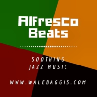 Logo de la radio The Alfresco Beats
