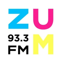 Logo of radio station Radio ZUM