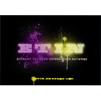 Logo of radio station ETIN Emerson Talk and Infrormation Network