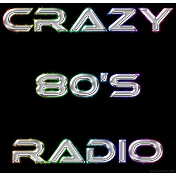 Crazy 80's Radio live - Listen to online radio and Crazy