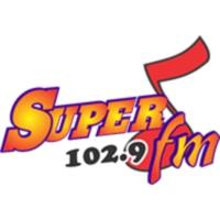 Logo of radio station XHCRG Super FM 102.9