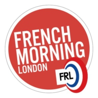 Logo of radio station FRL