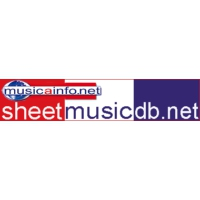 Logo of radio station SheetMusicDB.net - Symphonic and Contemporary Wind Music