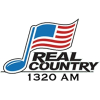 Logo of radio station WCVR