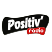 Logo of radio station Positiv' Radio