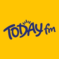 Logo of radio station Today FM