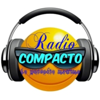 Logo of radio station Radio compacto