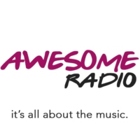 Logo of radio station Awesome Radio