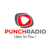 Logo de la radio Punch-Radio