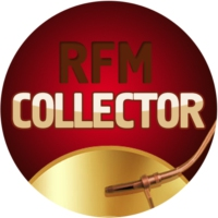 Logo of radio station RFM Collector