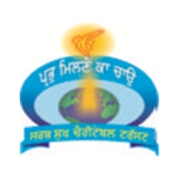 Logo of radio station Prabh Milne Ka Chao