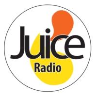 Logo of radio station Juice Radio 247