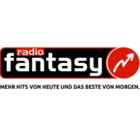 Logo of radio station Radio Fantasy de