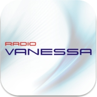 Logo of radio station Radio Vanessa 100.3 FM