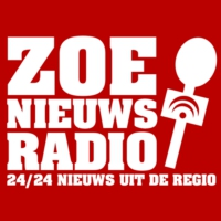 Logo of radio station Zoe Nieuwsradio