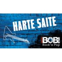 Logo de la radio Radio BOB! Harte Saite