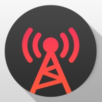Logo of radio station Radiomyme for mobile HD