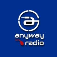 Logo of radio station Anyway Deep Radio