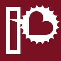 Logo of radio station I Love X-mas