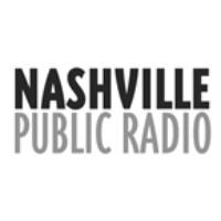 Logo of radio station WPLN 91.7