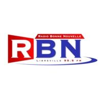 Logo de la radio Radio Bonne Nouvelle Gabon