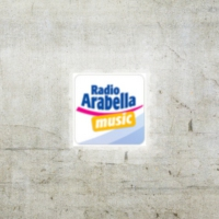 Logo of radio station Radio Arabella Lovesongs