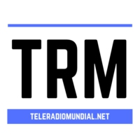 Logo of radio station Teleradio Mundial