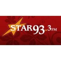 Logo of radio station WAKW