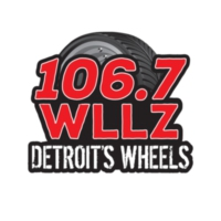 Logo de la radio 106.7 WLLZ