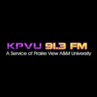 Logo of radio station KPVU 91.3 FM