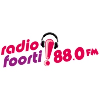 Logo of radio station Radio Foorti Dhaka