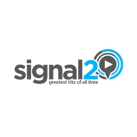 Logo of radio station Signal 2