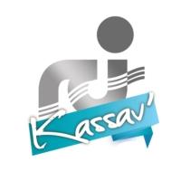 Logo de la radio RCI KASSAV'