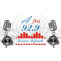 Logo of radio station AFM Radio Tanzania