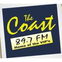 Logo of radio station The Coast