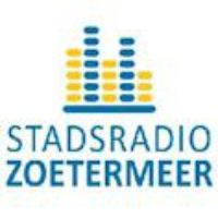 Logo of radio station Stadsradio Zoetermeer