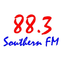 Logo of radio station Southern FM