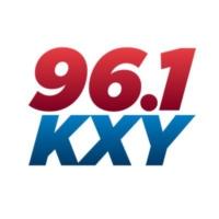 Logo of radio station KXXY-FM 96.1 KXY