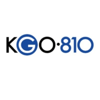 Logo of radio station KGO 810