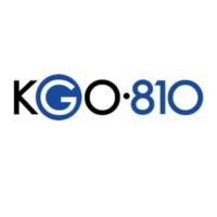 Logo of radio station KGO 810