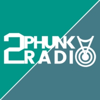 Logo de la radio 2 Phunky Radio