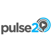 Logo de la radio Pulse 2