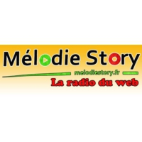 Logo of radio station RadioMelodieStory